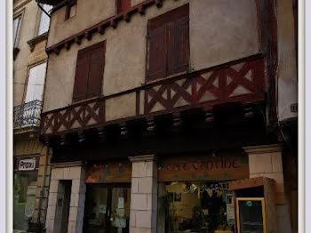 locaux professionels à Villeneuve-sur-Lot (47)