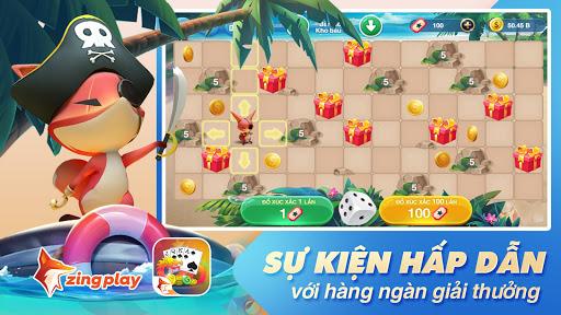 Poker VN - Mu1eadu Binh u2013 Binh Xu1eadp Xu00e1m - ZingPlay apktram screenshots 4