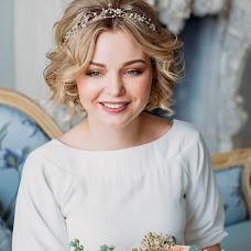 Wedding photographer Nataliya Stepanova (natal). Photo of 04.05.2017