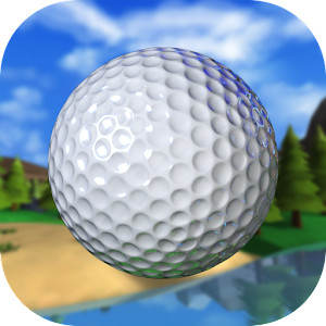Golf Valley for PC and MAC