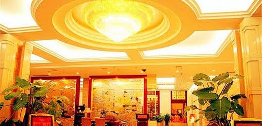Huigao Garden Hotel