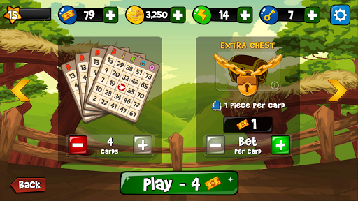 Bingo Abradoodle - Bingo Games Free to Play! apkpoly screenshots 15