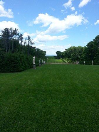 Grande Allee - Picture of Castle Hill on the Crane Estate, Ipswich -  Tripadvisor