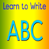 GOBE Learn to write