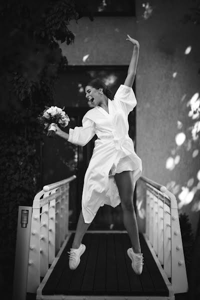 Wedding photographer Vladimir Esipov (esipov). Photo of 10.08.2020