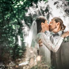 Wedding photographer Boris Dosse (BeauDose). Photo of 11.06.2018