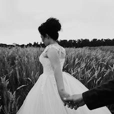 Wedding photographer Rina Tar (iraowl). Photo of 14.08.2018