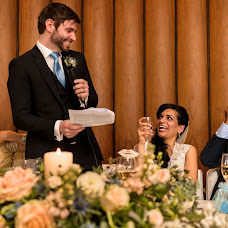 Wedding photographer Neil Redfern (neilredfern). Photo of 30.05.2017