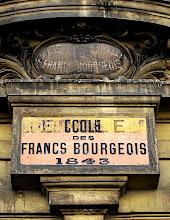 Photo: Rue des Francs-Bourgeois