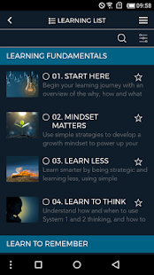 Learn2Learn – Hack Your Career- screenshot thumbnail
