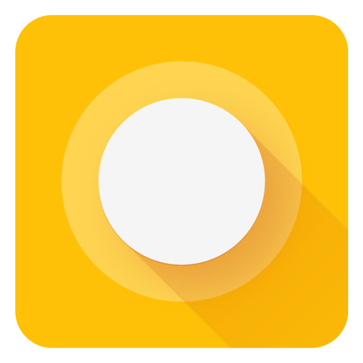 Adaptive Rounded Square - Android Oreo Icon Pack