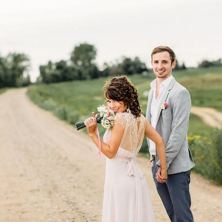 Wedding photographer Vitaliy Palkin (Palkin). Photo of 29.11.2016