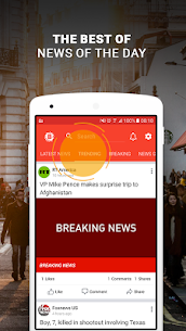 Breaking News Premium Mod 10.3.4 Apk [Unlocked] 5