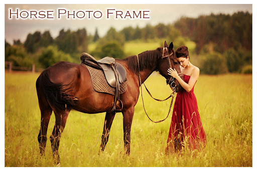 Horse Photo Frames Apk 1.0 | Download Only APK file for Android