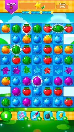 Fruits Link screenshot 5
