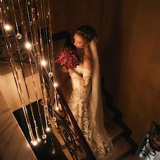 Wedding photographer Svetlana Mazurova (mazurova). Photo of 24.10.2016