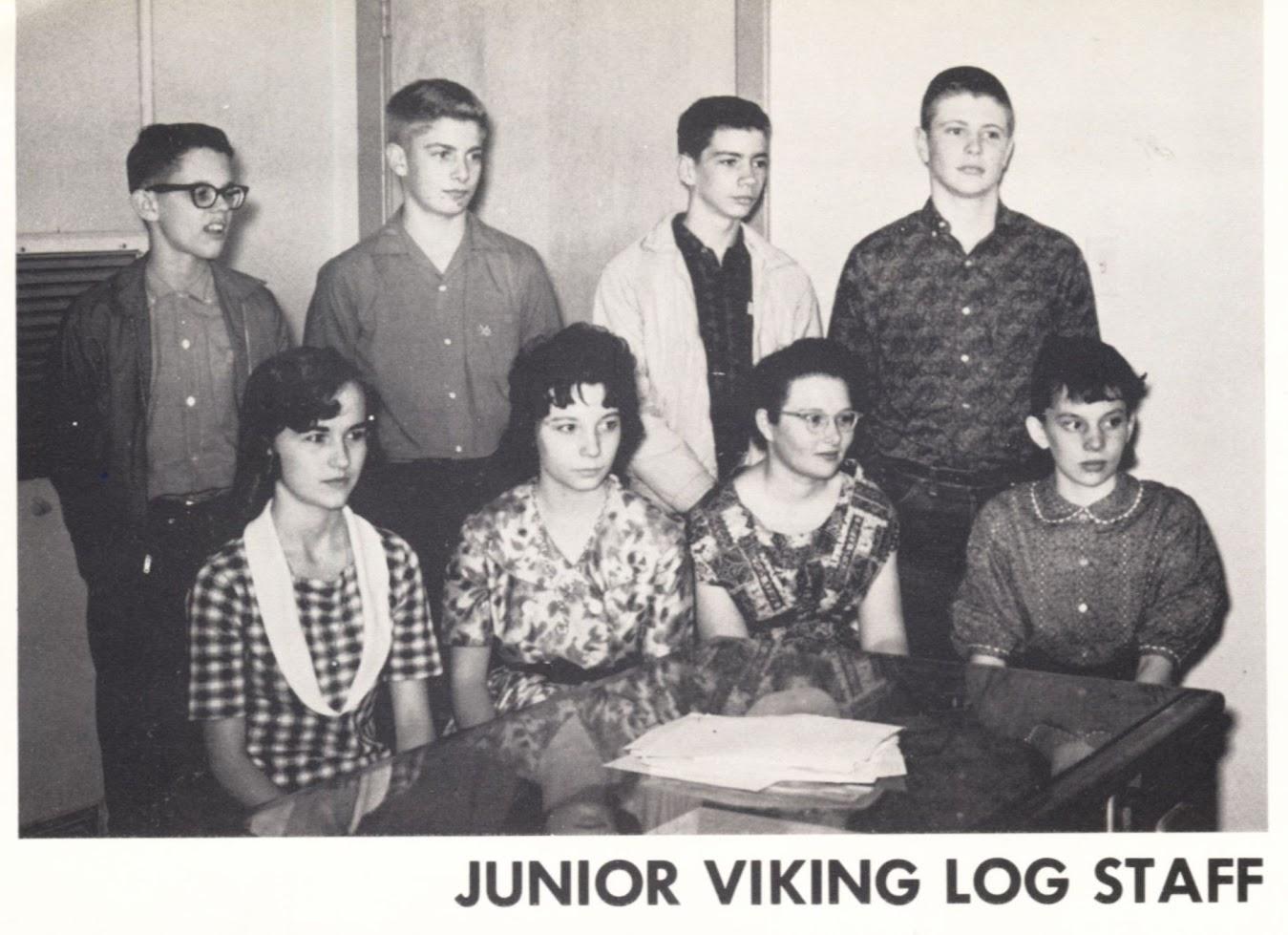 SLHS Class of '48