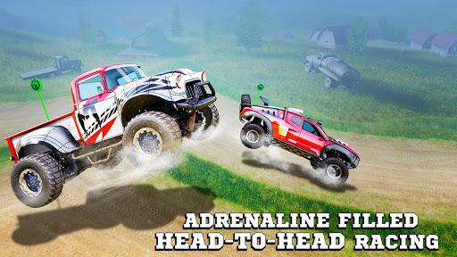 Monster Trucks Racing 2020  screenshots 1