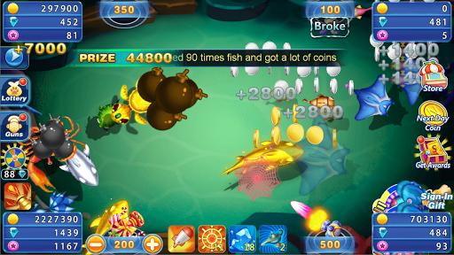 BanCa Fishing - Be a fish hunter 1.48 screenshots 5