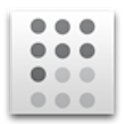 DotClock icon