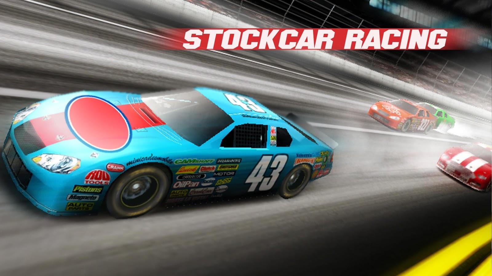 Stock Car Racing | APKCity