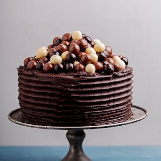 Coffee Fudge Cake Recipes.