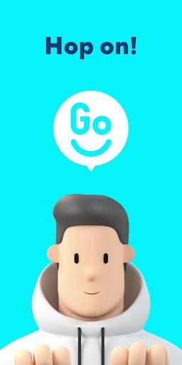 GoShare - Scooter Sharing 2.4.2.111 screenshots 1