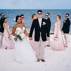 Fotógrafo de bodas Mike Moss (Miguelizalde). Foto del 26.01.2019