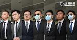 【七警案】獲減刑 5 警申向終院上訴許可 被高院拒絕 將直接尋終院受理望脫罪