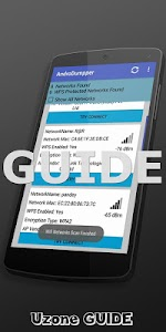 Tips WPS for Androdumpper 1 0 + (AdFree) APK for Android