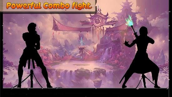 Shadow Combat Super Battle - náhled