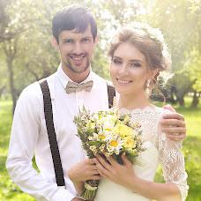 Wedding photographer Anastasiya Kimger (Kimger). Photo of 16.08.2016
