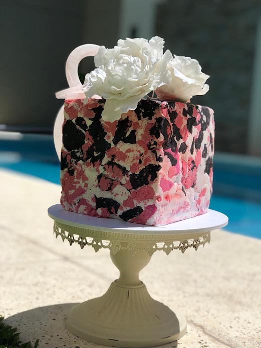 tortas para casamientos