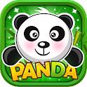 Talking Panda icon