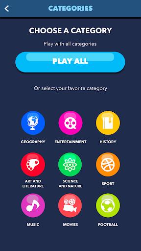 Trivial Multiplayer Quiz 1.2.0 screenshots 3
