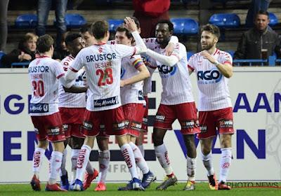 KV Kortrijk en Valenciennes spelen 1-1 gelijk