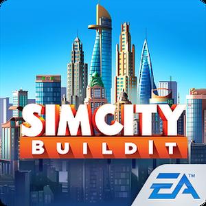 Download SimCity BuildIt v1.12.7.42630 APK Full - Jogos Android