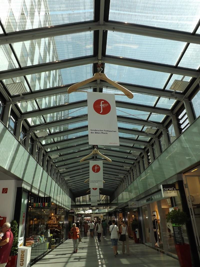 Innsbruck 2015 - Galleria commerciale di marco_de_giosa