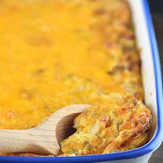 Southern Breakfast Casserole Recipe