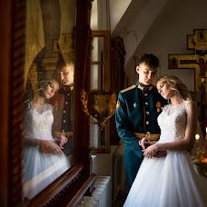 Wedding photographer Aleksandr Fedorenko (Alexfed34). Photo of 21.09.2018