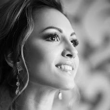 Wedding photographer Maryana Surmachevskaya (marissa). Photo of 02.09.2016