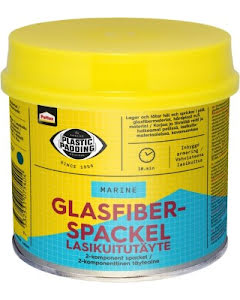Glasfiberspackel medium, 460ml