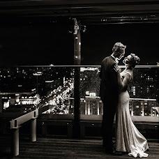 Wedding photographer Denis Bufetov (DenisBuffetov). Photo of 10.12.2018