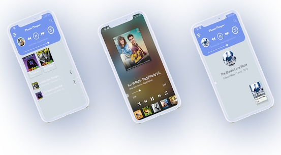 Music Player Pro – Top Most Paid v1.6 APK 4