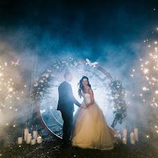 Wedding photographer Vladimir Borodenok (Borodenok). Photo of 26.09.2017