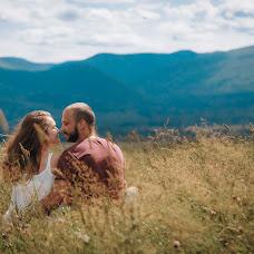 Svatební fotograf Danila Danilov (DanilaDanilov). Fotografie z 05.08.2018