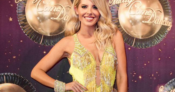 Mollie King to date AJ Pritchard?