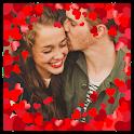 Photo Romantic Frames icon