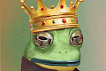 Notorious Frogs