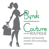 BYRDS Couture Boutique